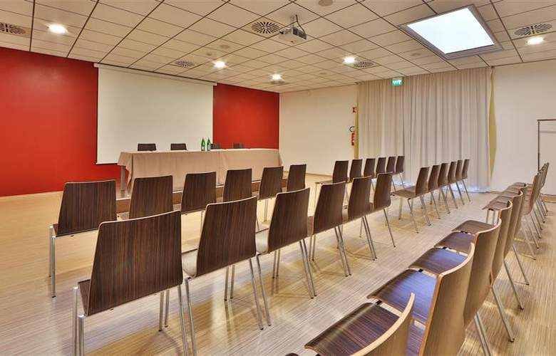 Best Western Plus Quid Hotel Venice Airport - Conference - 52