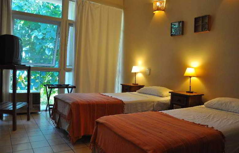 Hostel Inn Iguazu - Room - 0