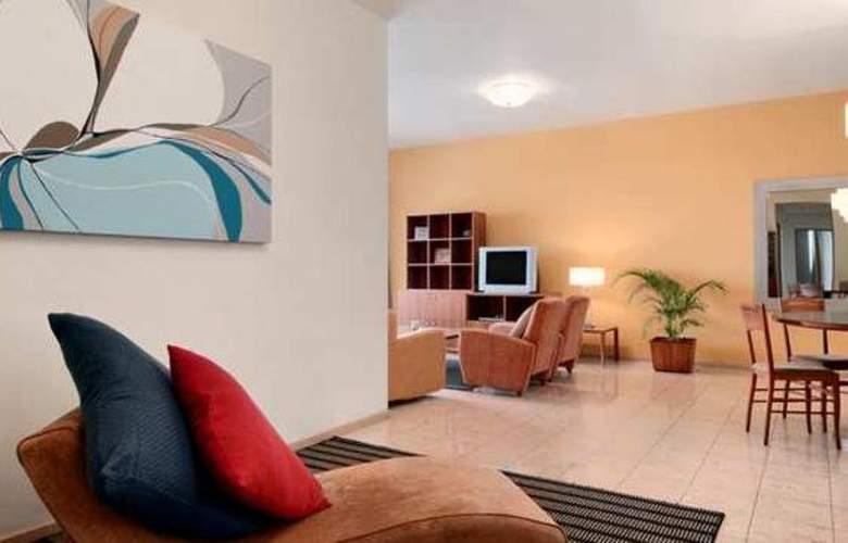 Hilton Colombo Residence - Room - 14