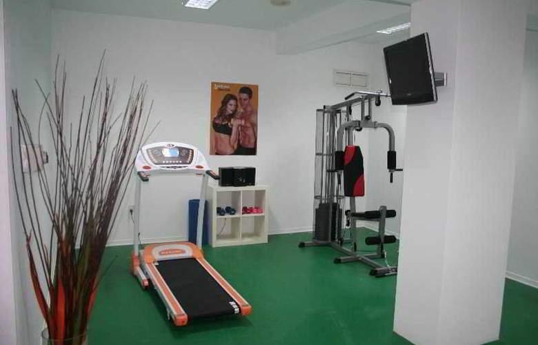 Lantiana Gardens - Sport - 9