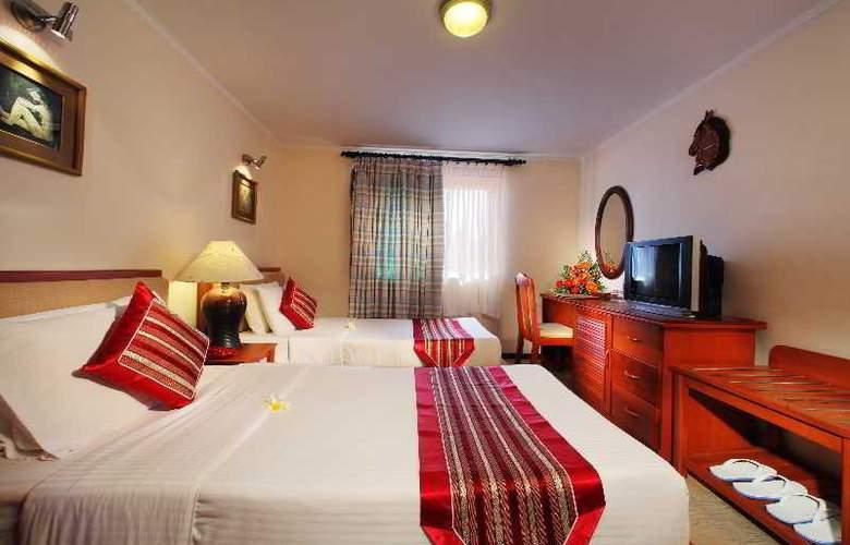 Saigon Mui Ne Resort - Room - 19