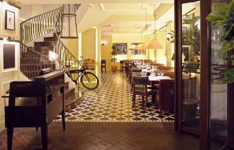 Benjamin - Restaurant - 11
