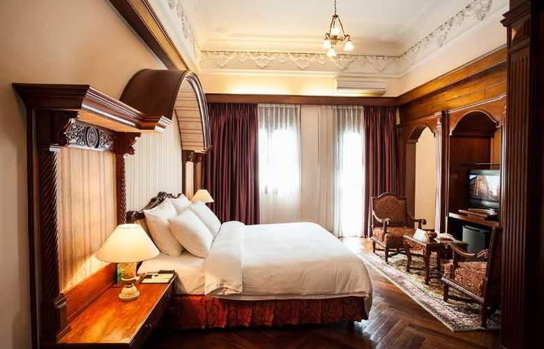 Majestic - Room - 24