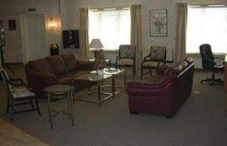 Comfort Inn Ballston - Hotel - 0