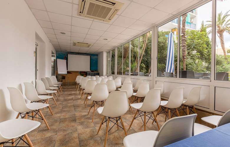 Aparthotel Solimar - Conference - 4