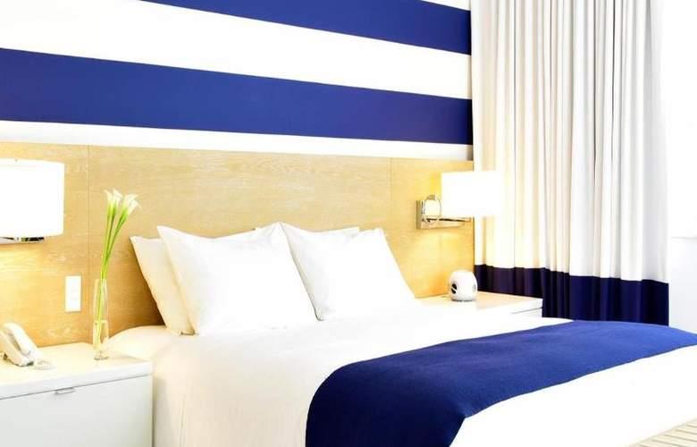 Pestana South Beach Art Deco Hotel - Room - 16
