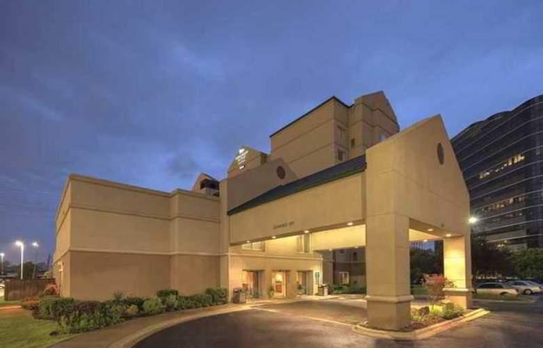 Homewood Suites Market Center - Hotel - 0