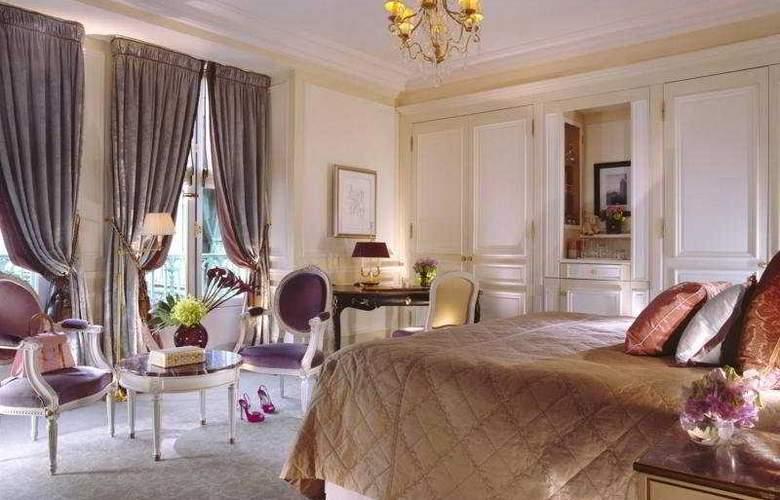 Le Meurice - Room - 7