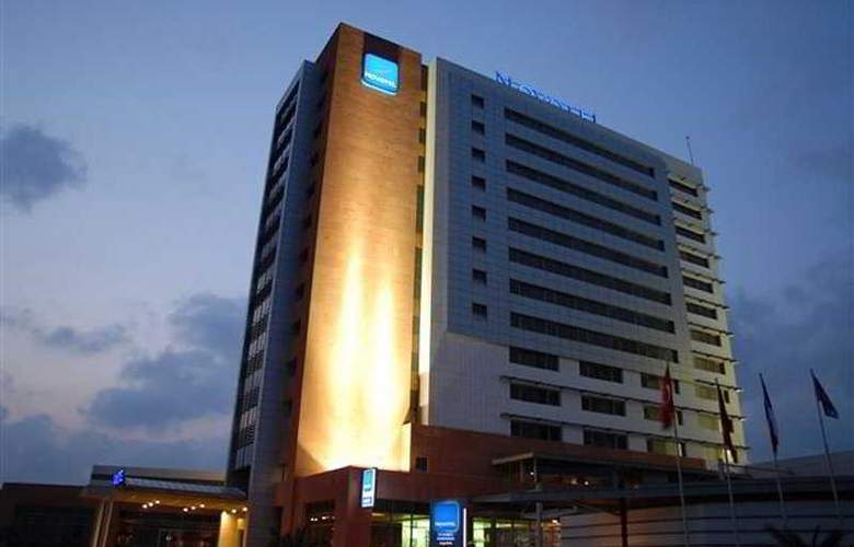 Novotel Istanbul - Hotel - 0