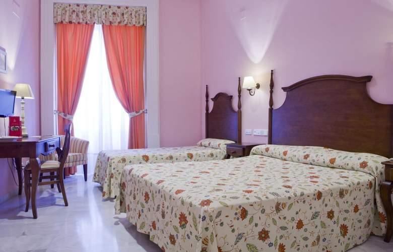 Las Cortes de Cadiz - Room - 11
