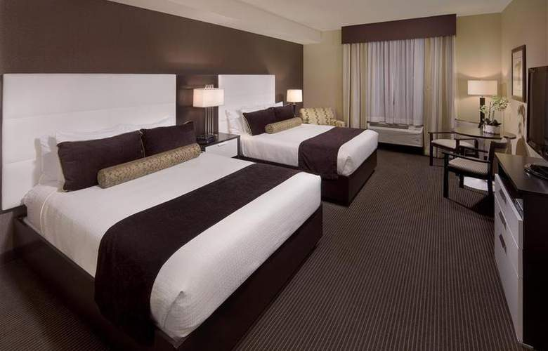 Best Western Premier Miami International Airport - Room - 73