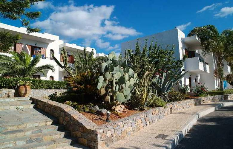 Kyknos Beach Hotel and Bungalows - Hotel - 8