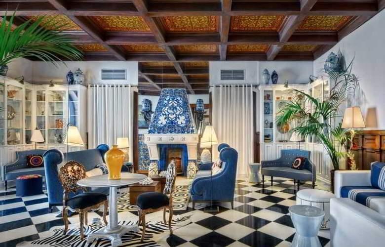 Bela Vista Hotel & Spa - General - 4