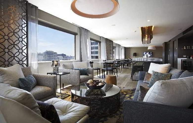 Parkroyal Darling Harbour Sydney - Hotel - 0