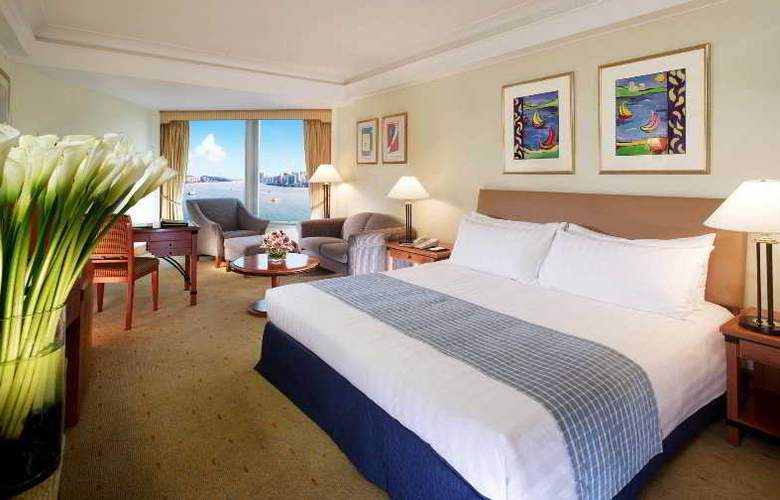 Harbour Grand Kowloon - Room - 7