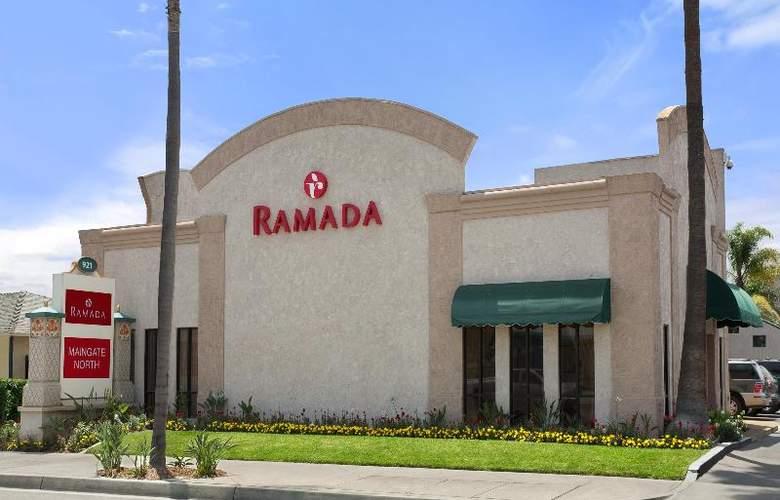 Ramada Maingate North - Hotel - 5