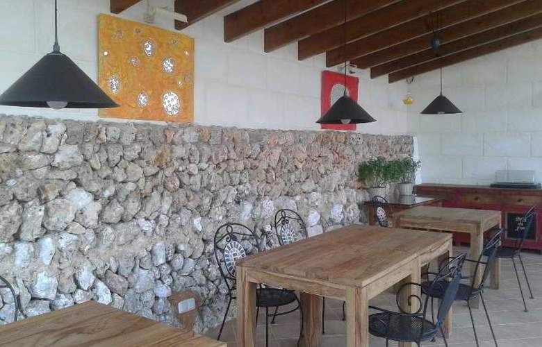 Matchani Gran - Restaurant - 30
