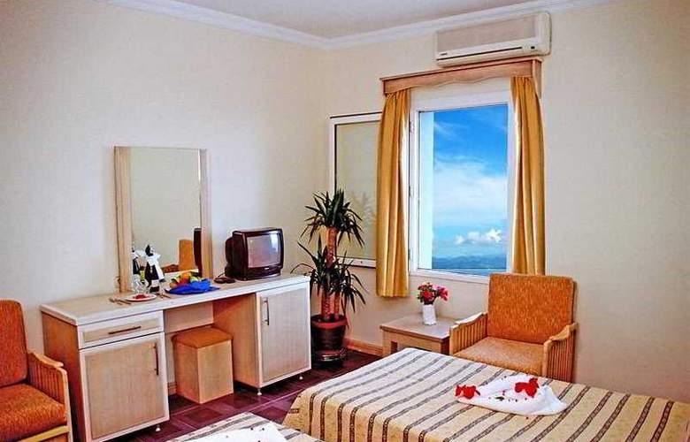 Acacia Hotel - Room - 4