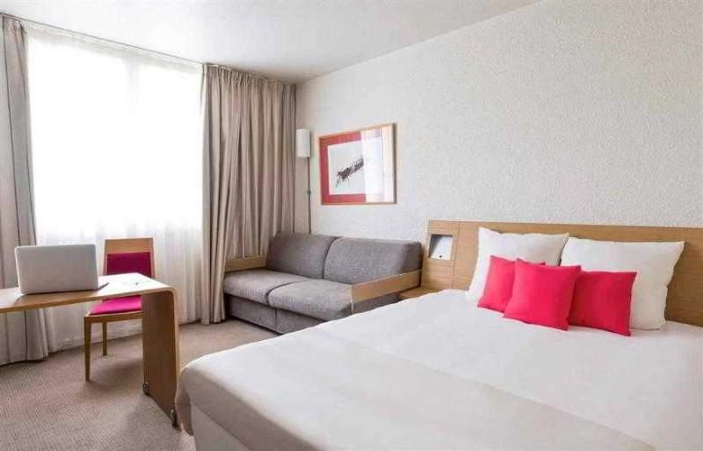 Novotel Sophia Antipolis - Hotel - 5