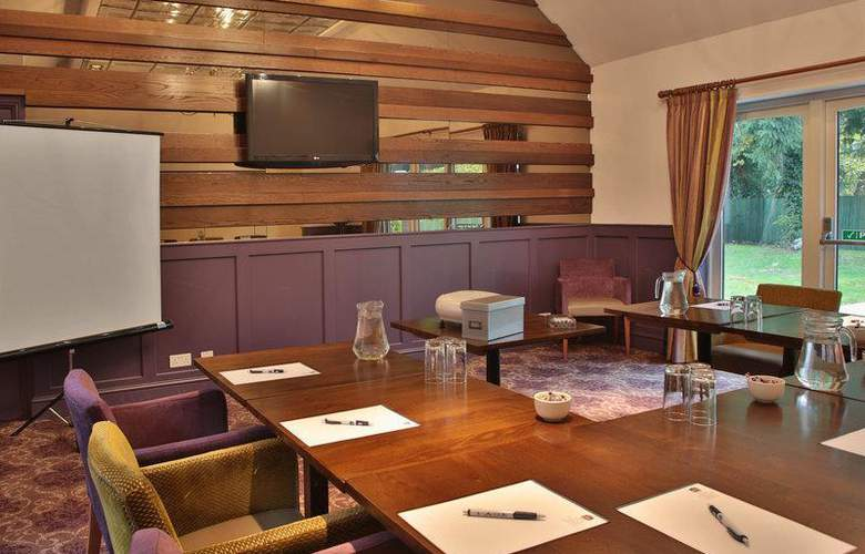 Best Western Henley Hotel - Sport - 140