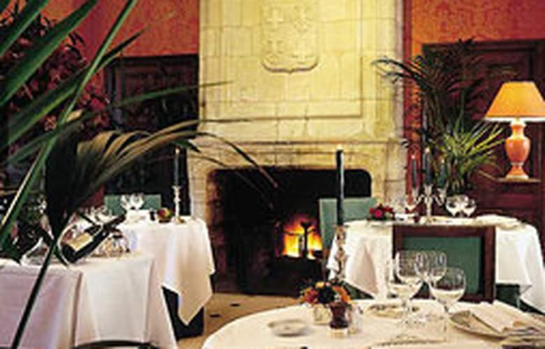 Château de Beauvois - Restaurant - 10