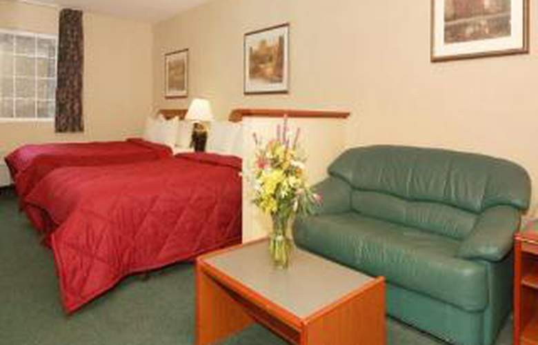 Comfort Inn & Suites-Columbia Gorge West - Room - 4