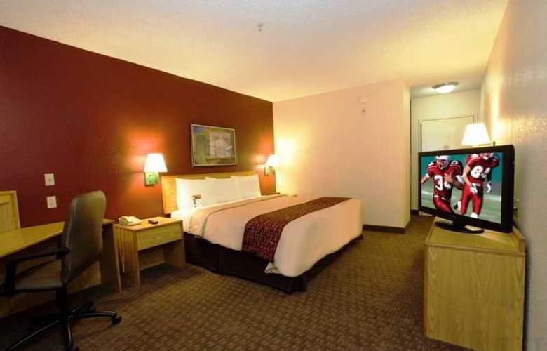 Red Roof Inn Tucson North - Room - 3