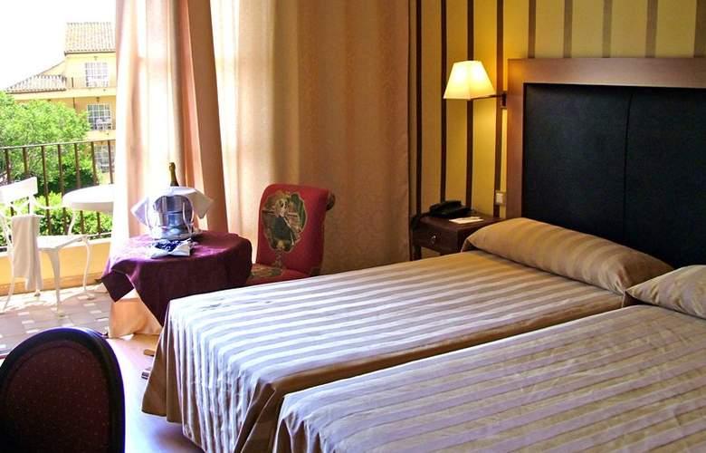 Sercotel Monasterio San Miguel - Room - 5