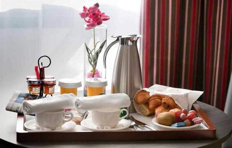Mercure Vannes - Hotel - 17