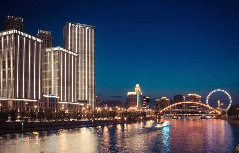 Pan Pacific Tianjin - Hotel - 4