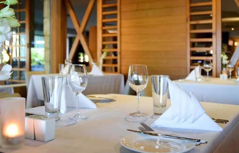 Novotel Vines Resort Swan Valley - Restaurant - 35
