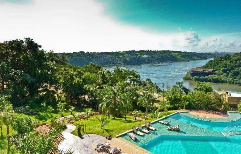 Amerian Portal del Iguazu - Pool - 17