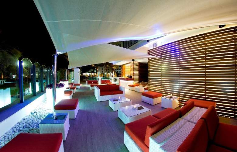 Castell De Mar Hotel Sentido - Bar - 9