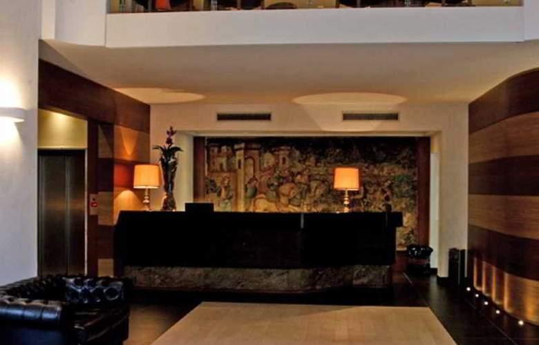 Nova Domus Hotel & Suites - General - 6