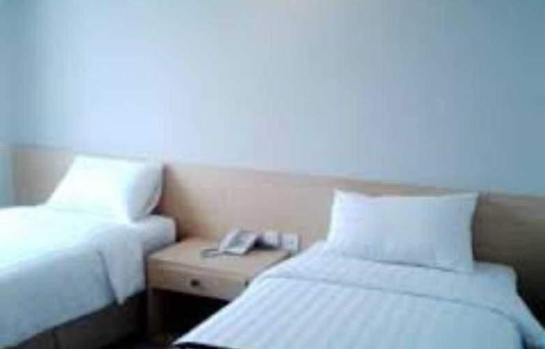Bekizaar Business Hotel - Room - 5