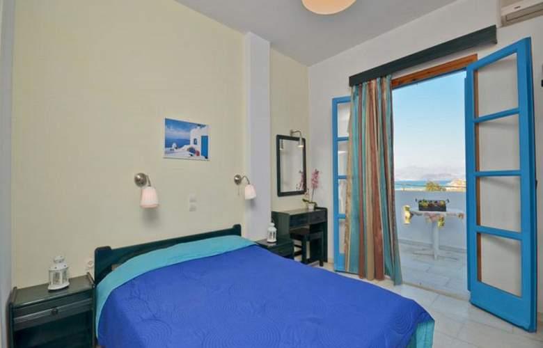 Dilino Hotel Studios - Room - 3