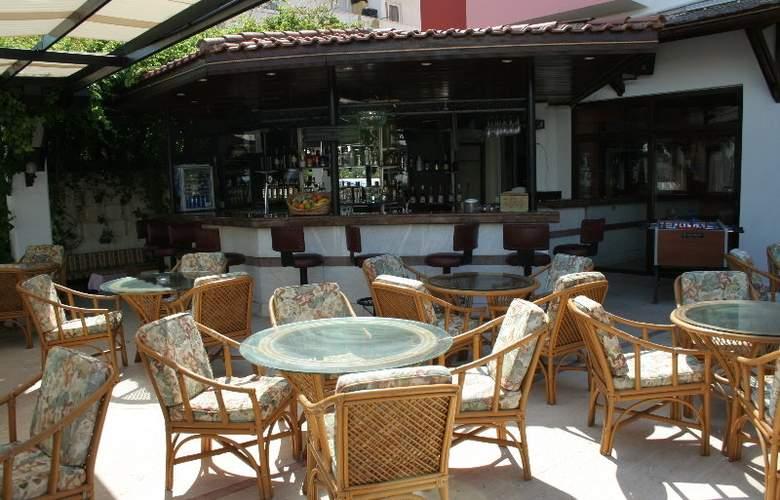 Seray Center Hotel - Bar - 5
