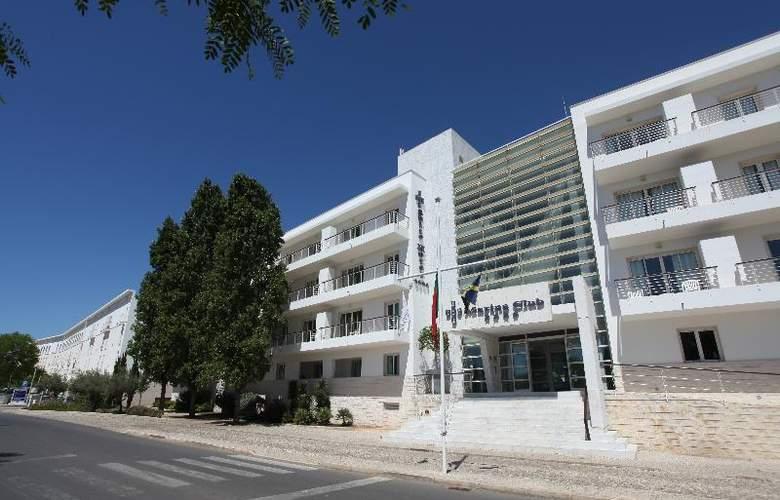 Marina Club I - Hotel - 0