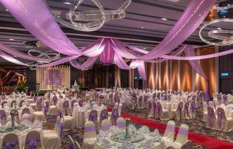 Hilton Petaling Jaya - Conference - 34