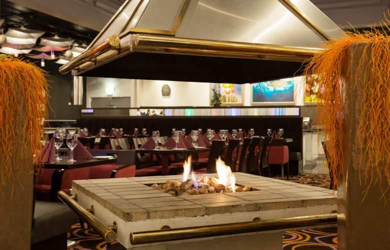 Scandic Alta - Restaurant - 15