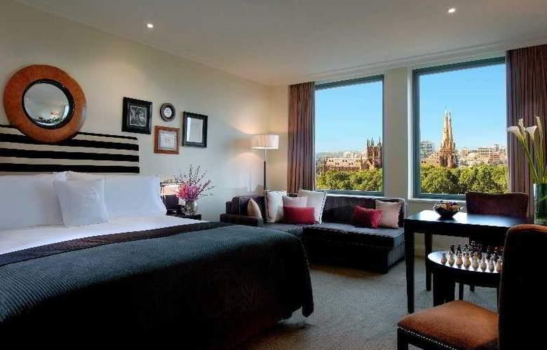 Sheraton on the Park Sydney - Room - 2