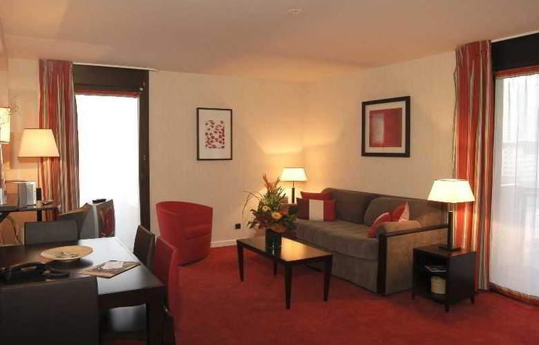Fraser Suites - Room - 1