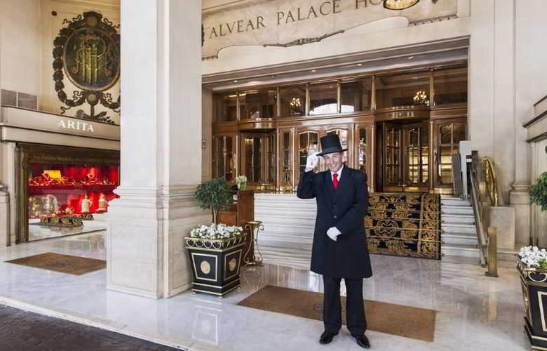 Alvear Palace Hotel - Hotel - 0