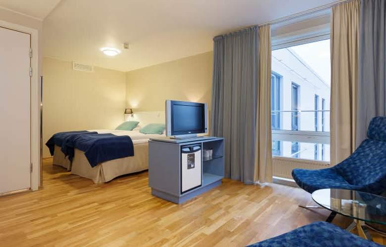 Scandic Alta - Room - 12