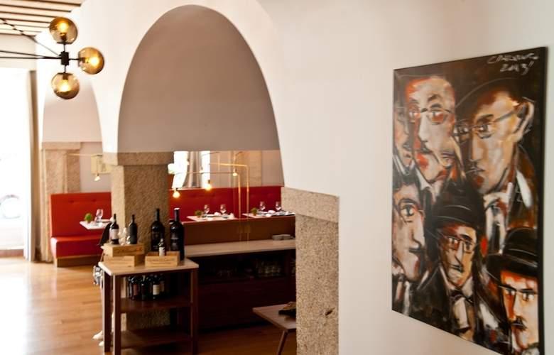 Lisboa Carmo - Restaurant - 19
