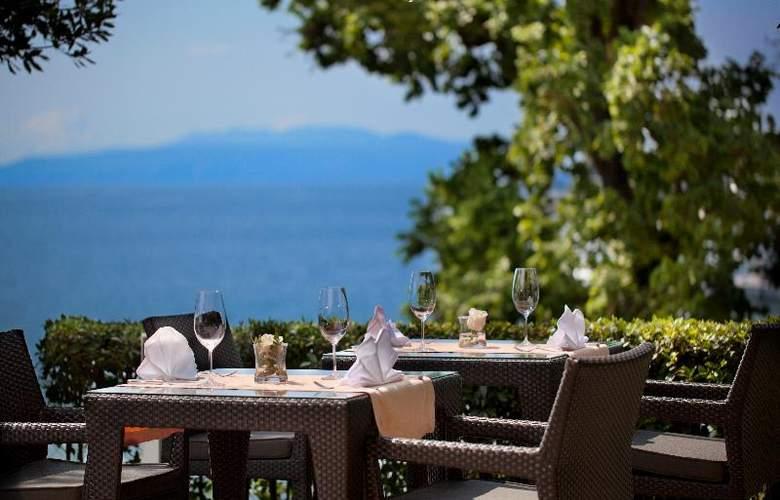 Villa Ambasador - Restaurant - 7