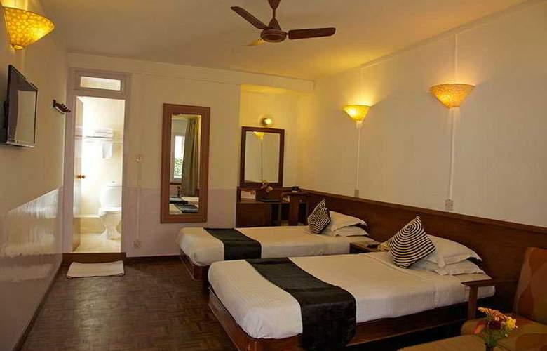 Kathmandu Guest House - Room - 9