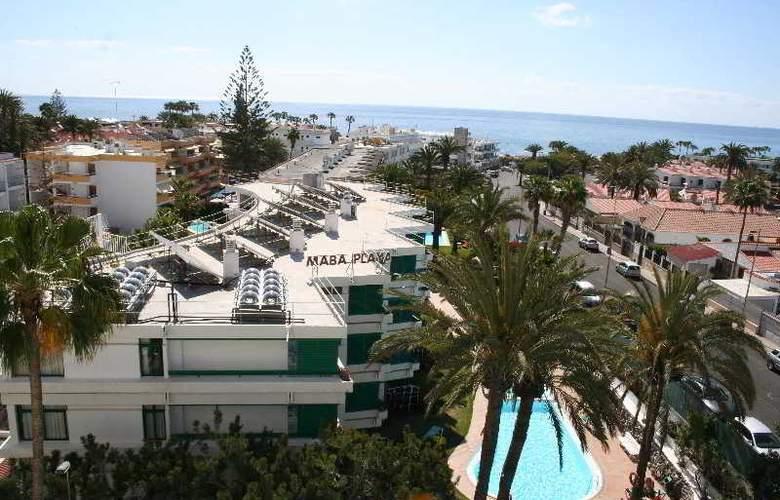 Maba Playa - Hotel - 3
