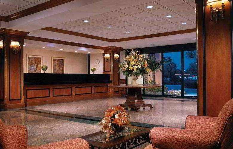 Courtyard By Marriott Palm Parkway - Hotel - 0