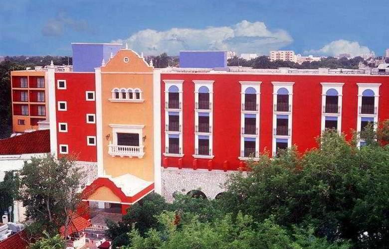 Holiday Inn Merida - General - 3